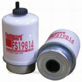 Фильтр-сепаратор для очистки топлива Fleetguard FS19814