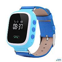 Детские умные часы с GPS Smart Baby Watch Q60