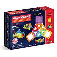 Magformers Window Plus 50 Set, фото 1