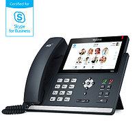 IP-телефон Yealink SIP-T48S для Skype for Business