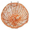 Trixie 10 см Плетеное гнездо для канареек из бамбука