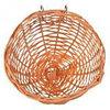 Trixie 5620 Плетеное гнездо для канареек из бамбука - 10 см