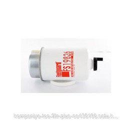 Фильтр-сепаратор для очистки топлива Fleetguard FS19826