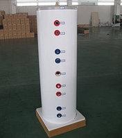 Бойлер косвенного нагрева для солнечных систем 200л.