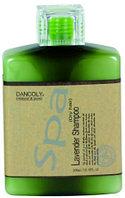 Шампунь с экстрактом лаванды 300 ml Dancoly SPA