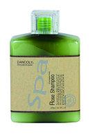 Шампунь с экстрактом розы 300 ml Dancoly SPA