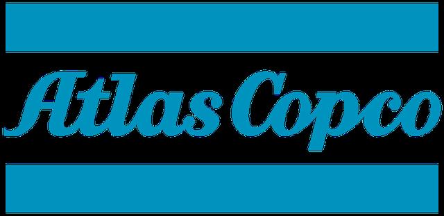 Запасные части Atlas Copco