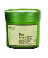 Арома-крем с маслом розы 300 ml. Dancoly SPA
