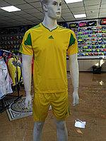 Футбольная форма Adidas 310, взрослая