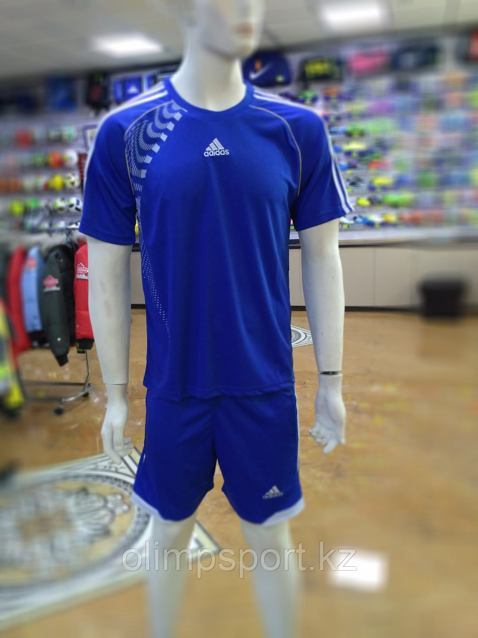 Футбольная форма Adidas 915, взрослая
