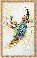"""Набор для вышивания крестом """"Персидский сад"""", фото 1"""