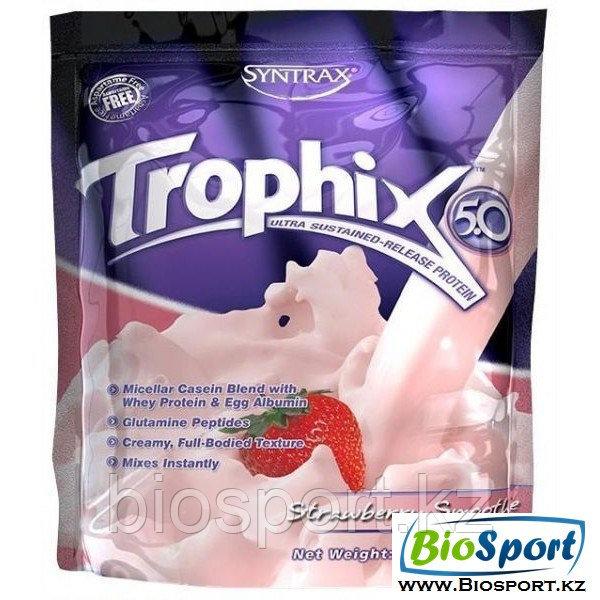 Протеин Syntrax Trophix - 2,3 кг