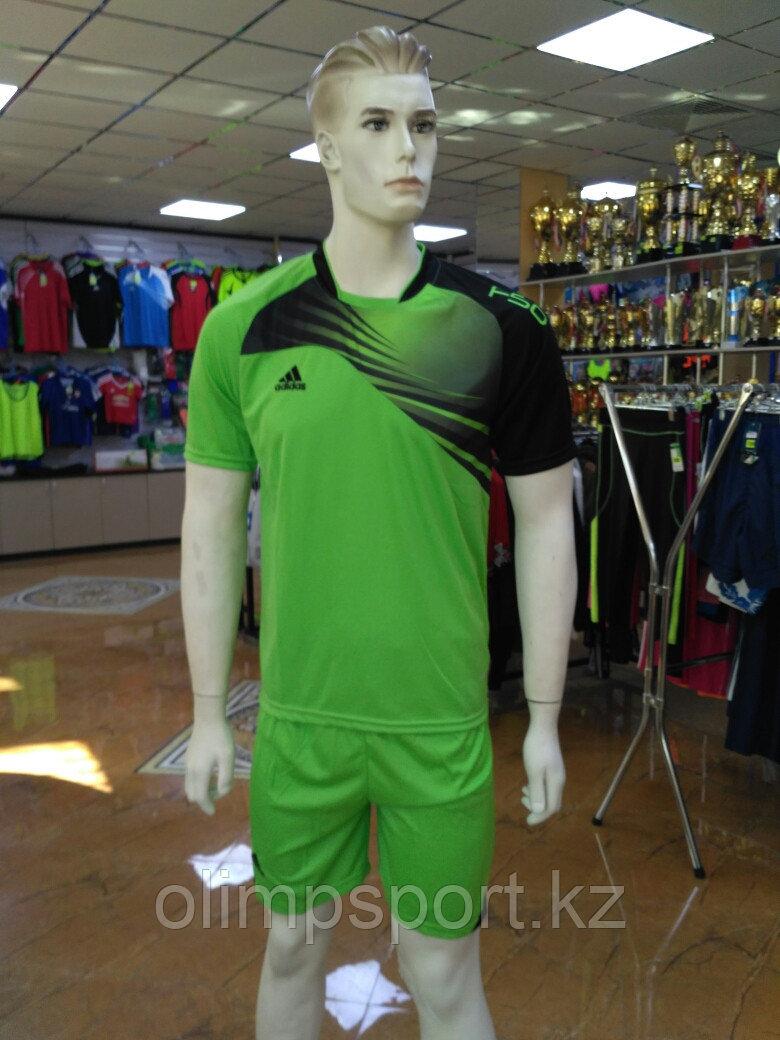 Футбольная форма Adidas 509, взрослая