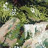 """Набор для вышивания крестом """"Горная река"""", фото 3"""