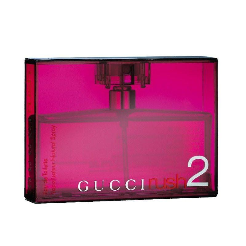 "Gucci ""Rush 2"" 75 ml"