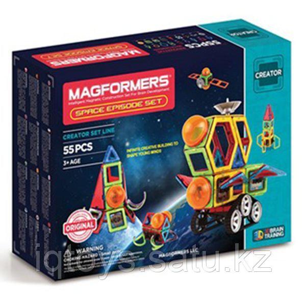 Magformers Space Episode Set Магформерс Космический эпизод