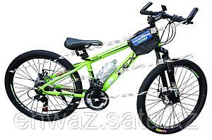 """Подростковый велосипед TEXO 24"""""""
