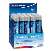 Guarana Shot Multipower - 20 ампул