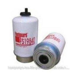 Фильтр-сепаратор для очистки топлива Fleetguard FS19840