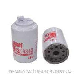 Фильтр-сепаратор для очистки топлива Fleetguard FS19843