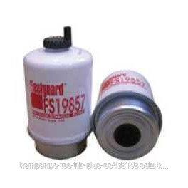 Фильтр-сепаратор для очистки топлива Fleetguard FS19857