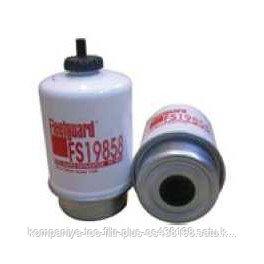 Фильтр-сепаратор для очистки топлива Fleetguard FS19858
