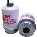 Фильтр-сепаратор для очистки топлива Fleetguard FS19861