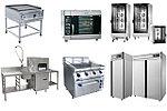 Профессиональное оборудование для общепита и производственных цехов
