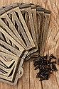 фурнитура для шкатулок рамка для бирки, фото 3