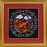 "Набор для вышивания крестом ""Знаки Зодиака. Скорпион"", фото 2"