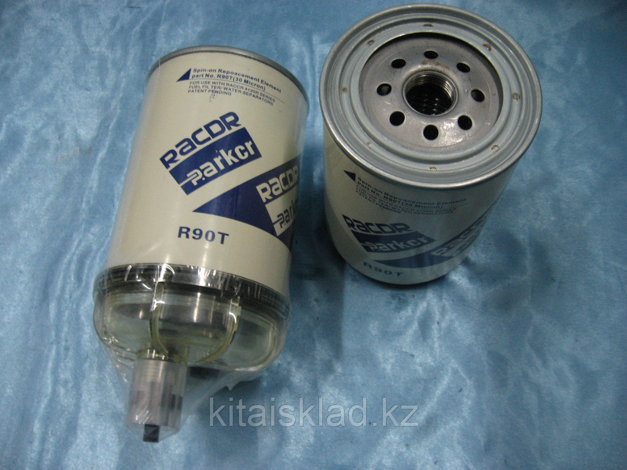 Фильтр топливный R-90T. FOTON AUMARK