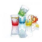 Набор стаканов Luminarc BRIGHT COLORS New America высокие 350 мл. на 6 персон, фото 2