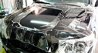 Защита автомобиля пленкой в Алматы, фото 1