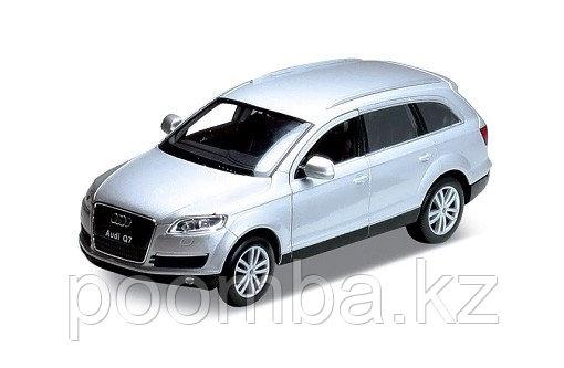 """Машинка металлическая """"Audi Q7"""" 1:32"""