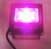 Фитолампа светодиодная для аквариумных и комнатных растений