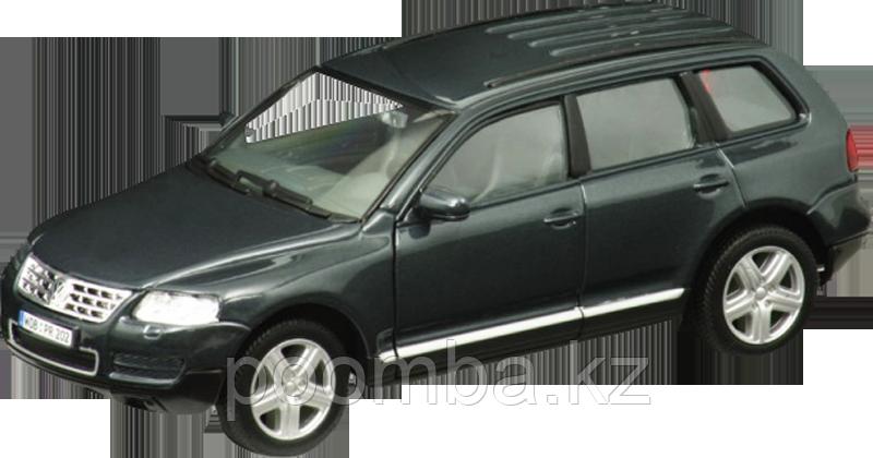Машина Volkswagen Touareg, 1:31