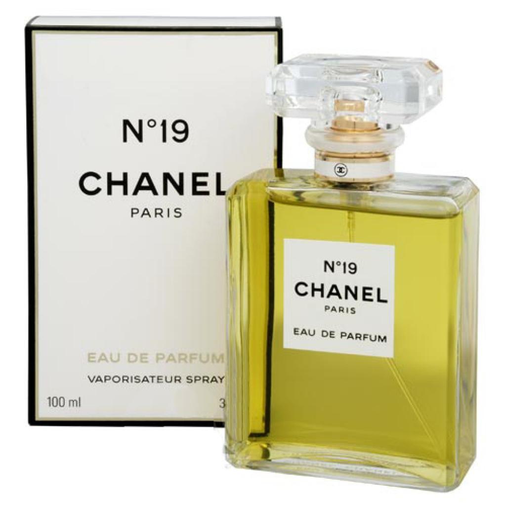 "Chanel ""№ 19"" 100 ml"