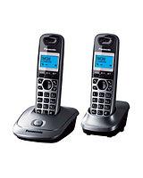 Радиотелефон Panasonic KX-TG2512, CAM