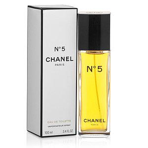"Chanel ""№ 5"" Eau De Toilette 100 ml"