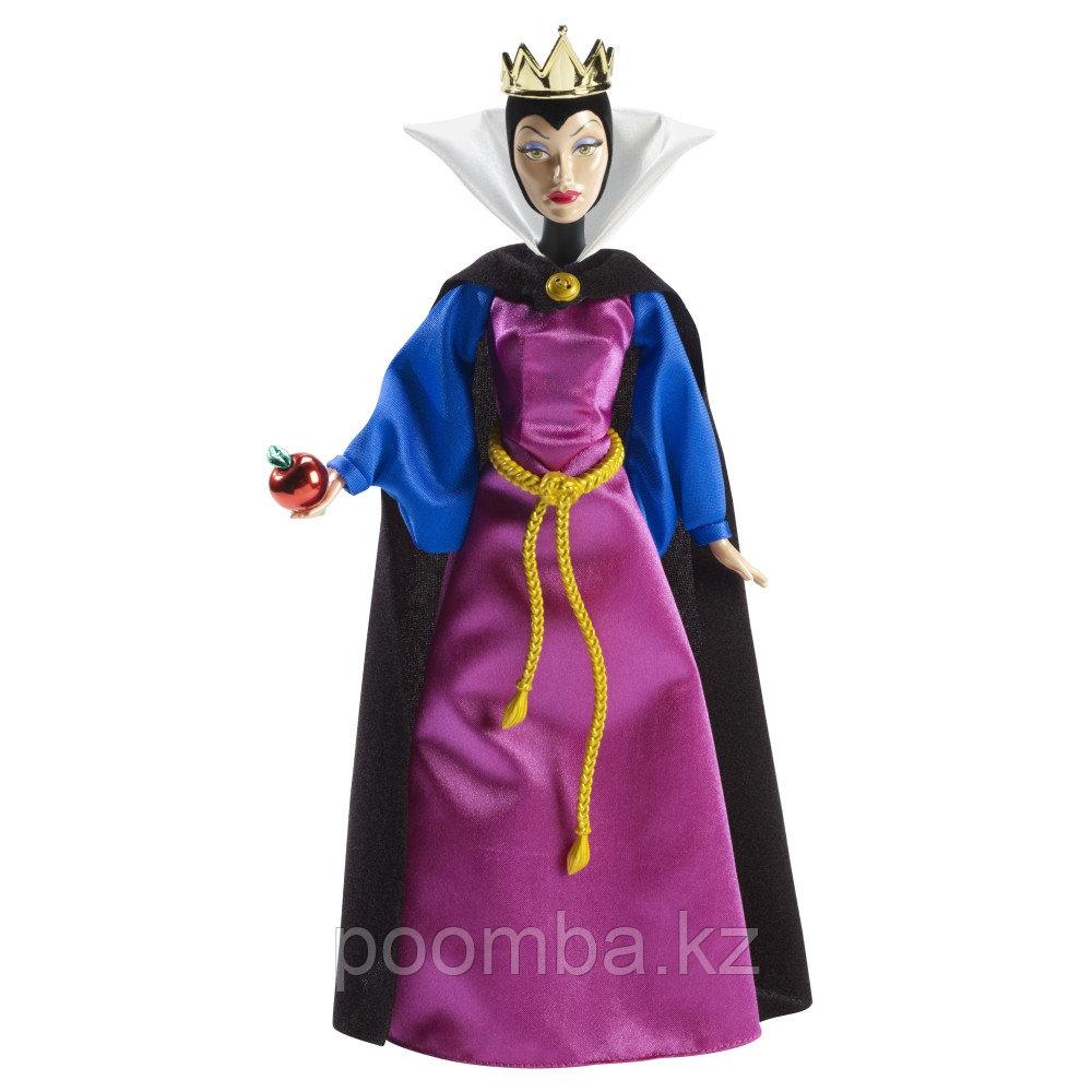 """Коллекционная кукла""""Злая Королева"""""""