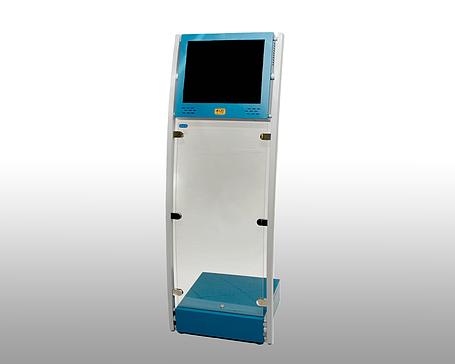 Интерактивные сенсорные панели для библиотеки, фото 2