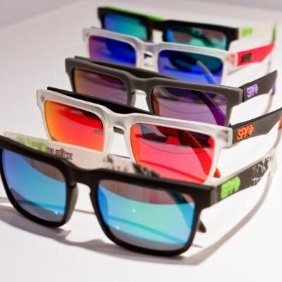 Солнцезащитные очки SPY+ by Ken Block