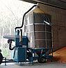 Мобильные мини зерносушилки ESMA MEDIUM ES150F-270
