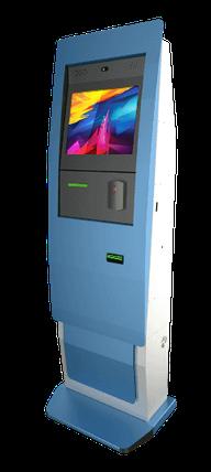 Интерактивные сенсорные панели для аптек, фото 2