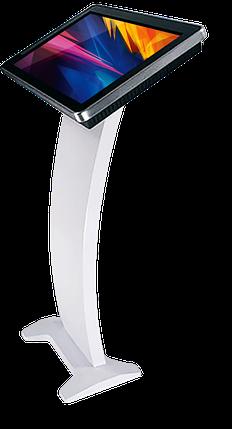 Интерактивные сенсорные панели для страховых компаний, фото 2