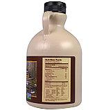 Кленовый сироп органический, класс А темного цвета, 946 мл., Now Foods, Real Food, фото 2