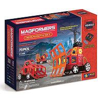 Magformers Heavy Duty Set Сверхмощный Магформерс, фото 1