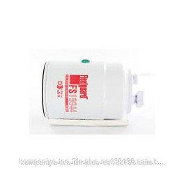 Фильтр-сепаратор для очистки топлива Fleetguard FS19944