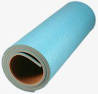 Коврик для йоги и фитнеса размер 60*180, 1см.