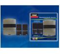1 звонок + 2 кнопки UDB-004W-R1T2-32S-100M-DS